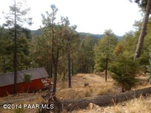 MLS 983098 0 S Packmule, Prescott, AZ Prescott AZ Affordable