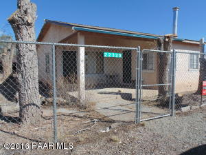 MLS 999483 22320 PICACHO Building 22320, Seligman, AZ Equestrian Affordable