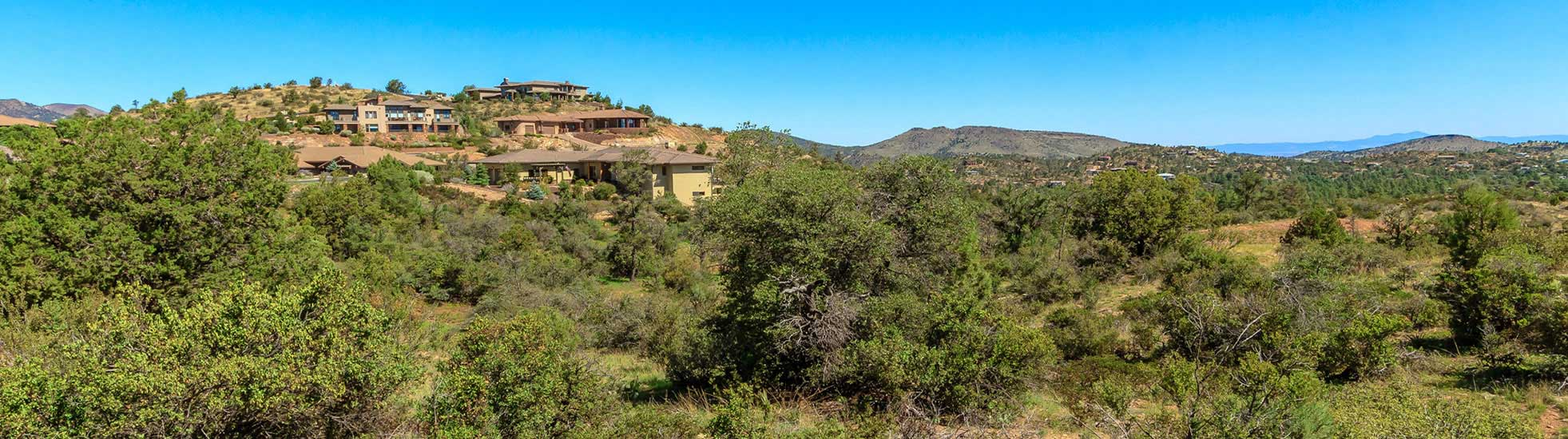 Prescott Area Real Estate